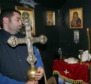 Кръстът от Вельи Микуличи