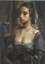 Дечко Христов Узунов - български художник.