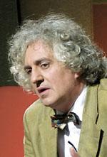 Георги Лозанов - български философ, медиен експерт, журналист, педагог.