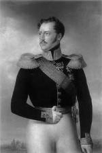 император Николай І