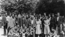 Владимир Димитров - Майстора  със студенти