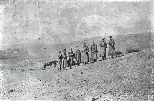 1-ви Артилерийски на Н. В. Княз Александър І полк